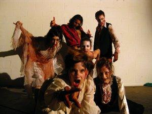 Vancouver Thriller Dancers